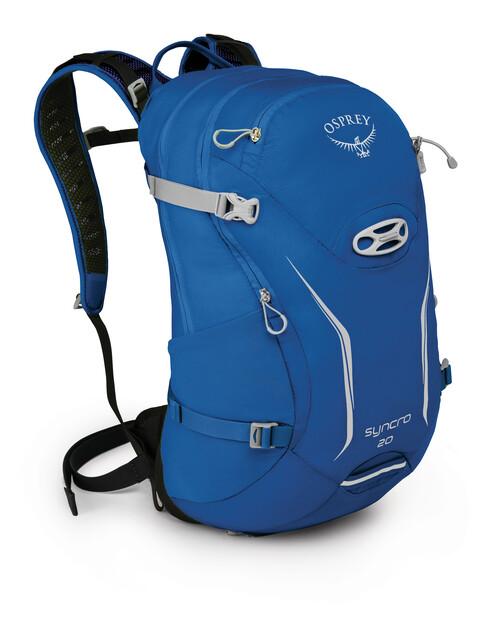 Osprey Syncro 20 Backpack M/L Blue Racer